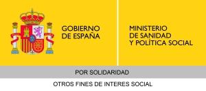 Ministerio de Sanidad y Política Social
