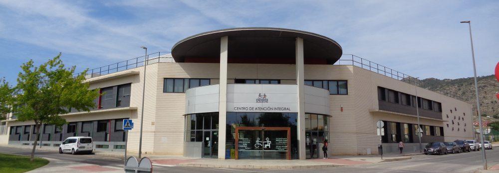 """CAI """"COCEMFE Alicante"""""""